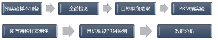 PRM技术流程-辉骏生物
